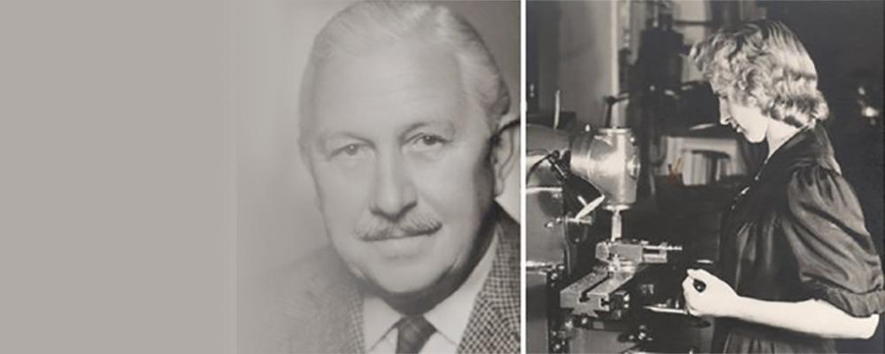 1930 – 1957