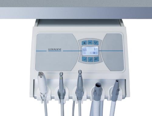 Hinterkopf-Behandlungssystem U 1300 HK