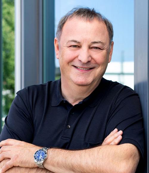 Michael Schuster