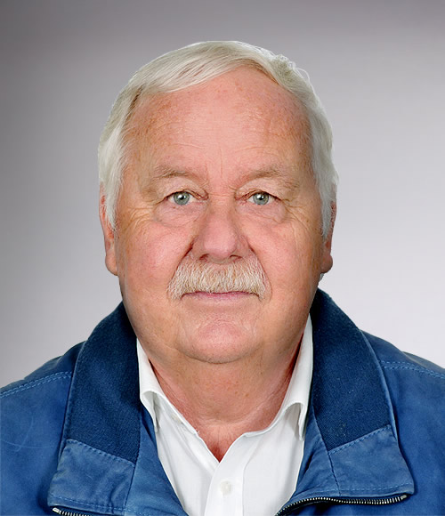 Ludwig Ostner