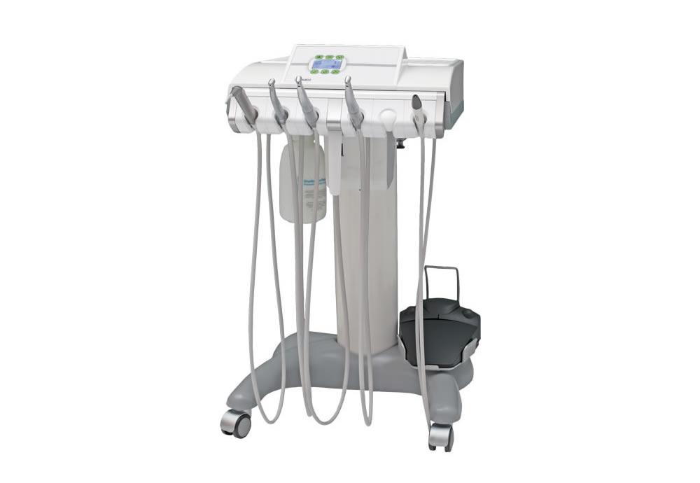 ULTRADENT U 3000 Behandlungseinheit - 1