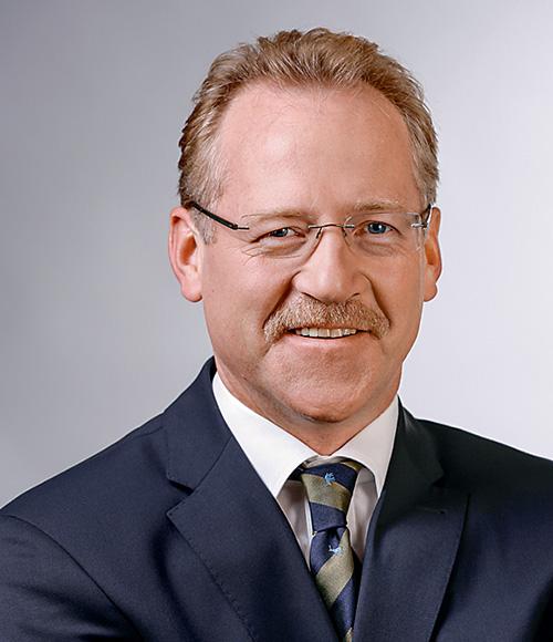 Walter Starringer