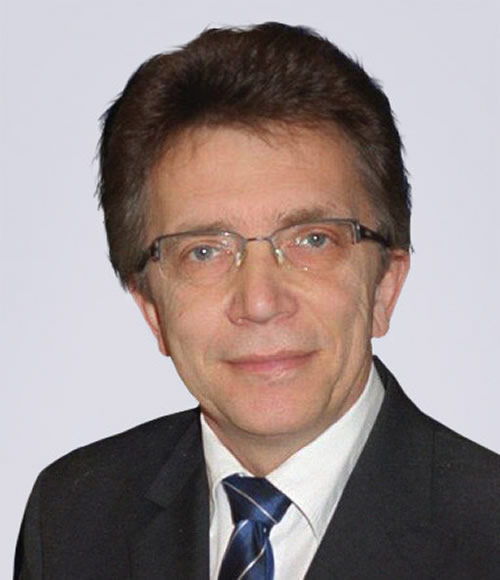 Peter Geschwentner