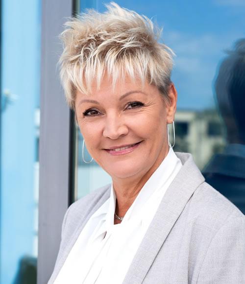 Doris Jeschor